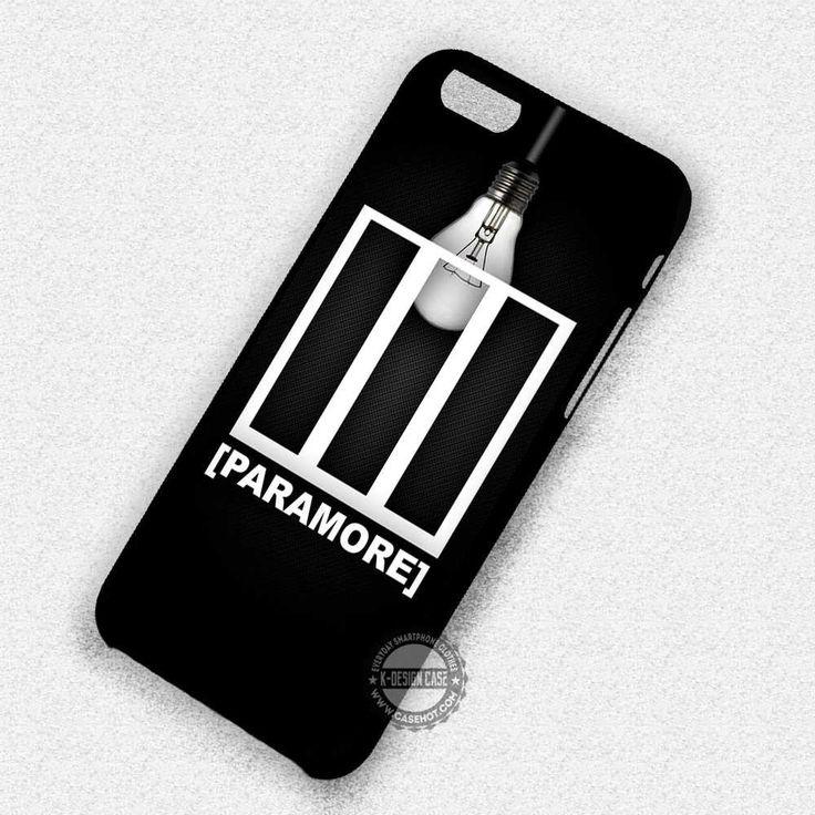 Paramore New Album - iPhone 7 6S 5 SE Cases & Cover