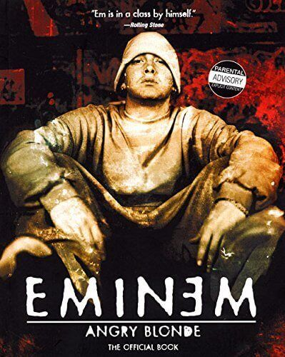 Today's hottest rapper' the enigmatic Eminem' delivers a provocative collection of his uncensored lyrics, complete with personal commentary on each controversial song.Angry Blonde is the only official Eminem book on the market, done with the complete authorisation and support of the rap superstar...