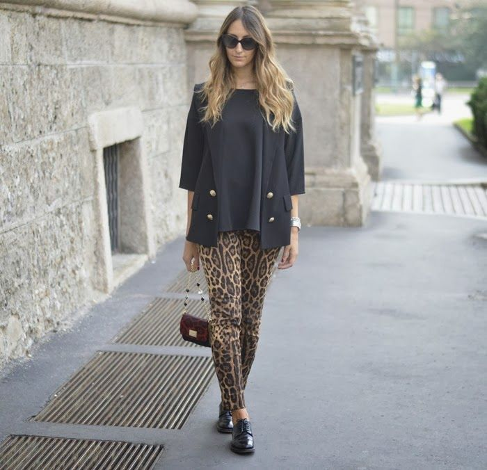#fashion #fashionista Elisa Milano fashion week, settimana della moda milano, streetstyle milano, fashion blogger, fashion blogger italiane, dolce & gabbana, pantaloni ...