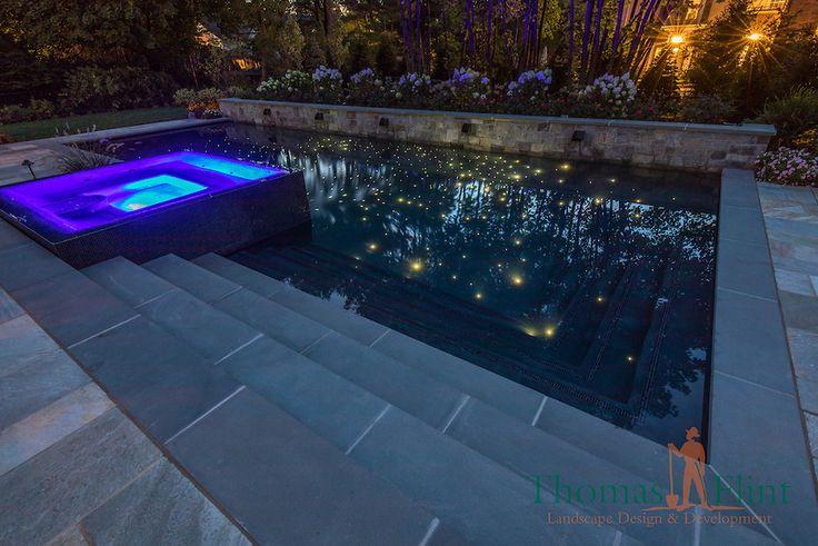 1000 ideias sobre piscinas fibra de vidrio no pinterest - Vidrio para piscinas ...