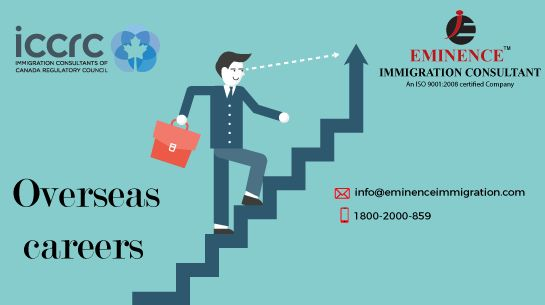Eminence Immigration Consultant, the top trusted job visa consultant based in Hyderabad shall assist you in every way and at every step finding the right job overseas that goes with your experience, professional skills and expertise. We operate in total transparency giving you the best of our immigration and visa consultant services to you.