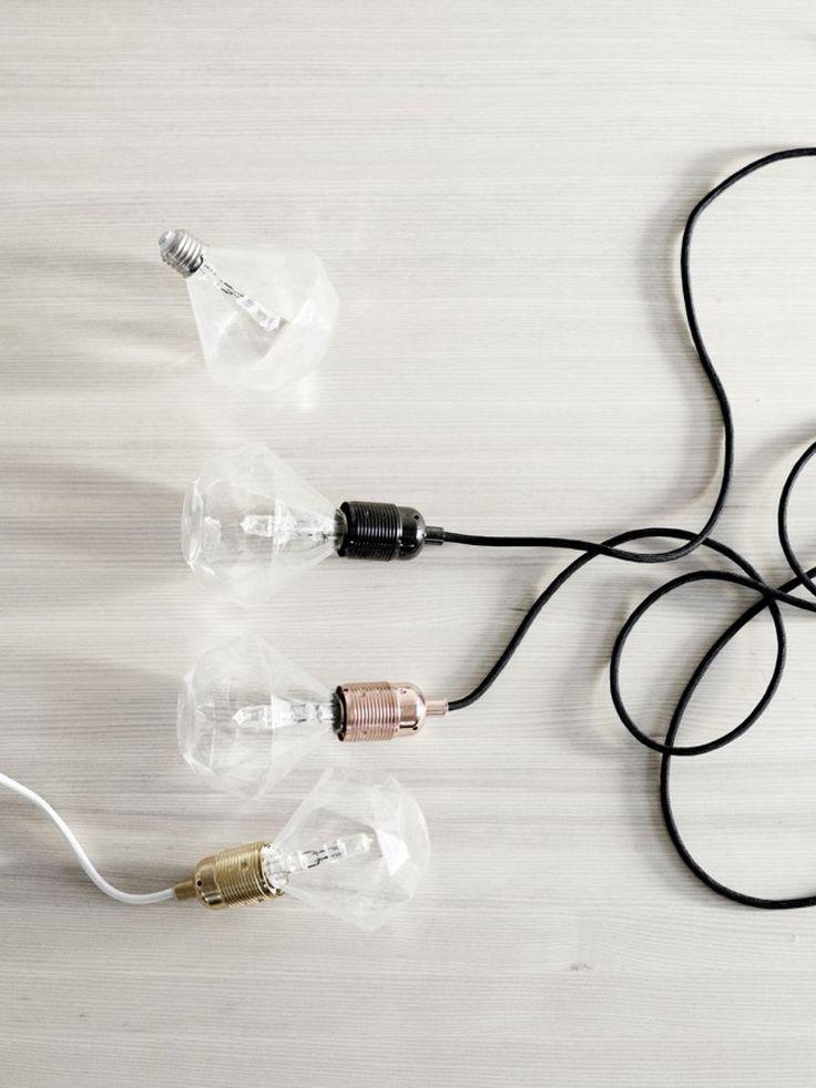 FRAMA E27 Light Bulb
