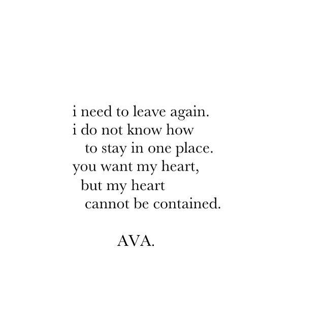 AVA. instagram: vav.ava #poetry #poems #quotes