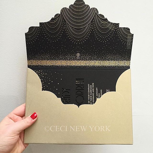 Ceci New York Design Gallery | Ceci New York | Luxury Design, Wedding Invitations, Event Invitations, Stationery and Branding