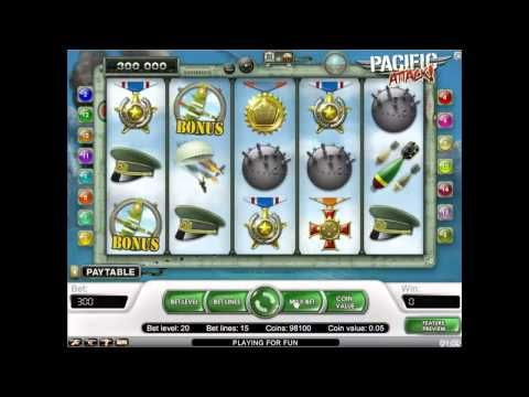 Pacific Attack Slots - http://freeslots.guru/pacific-attack-slots/