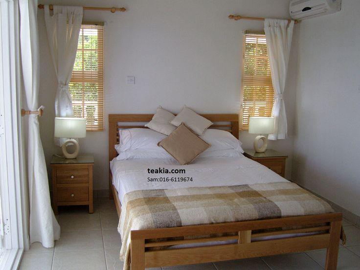 https://flic.kr/p/MmvwYf | teak wood furniture malaysia-bedroom furniture-teakia-indoor furniture | www.teakia.com/bedroom.html