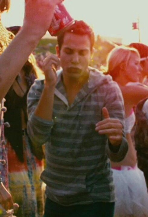 Skylar Astin! SO HOT! 21 and Over.....  i could party with him all night long....