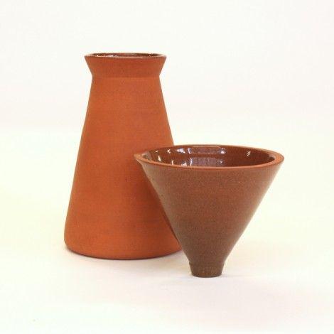 Joseph Hartley's Coffee Dripper: Remodelista