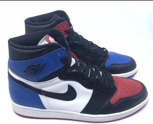 detailed look f1c8f 935a1 Air Jordan 1 Retro High OG Top 3 #fashion #clothing #shoes ...