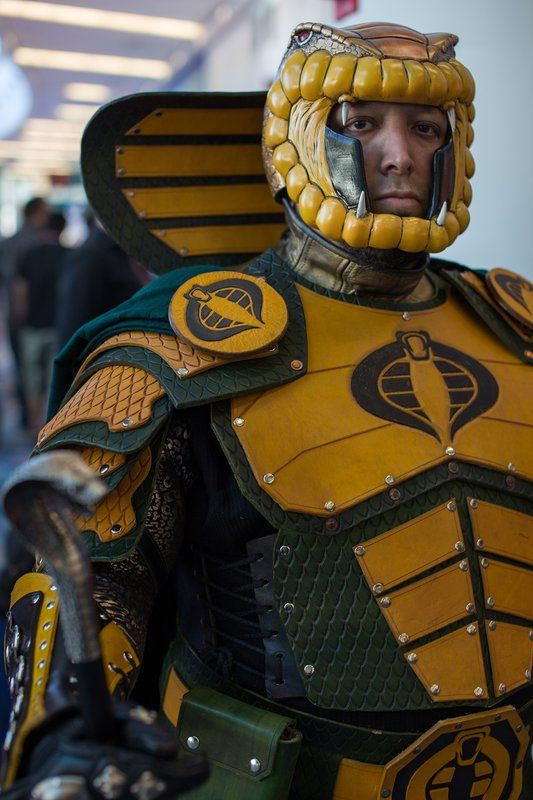 The WonderCon 2013 Cosplay Gallery (500+ Photos) - Tested