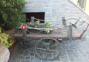 Ξύλινα βαρέλια κρασιού | Μεταχειρισμένα ξύλινα βαρέλια | Διακοσμητικά βαρέλια