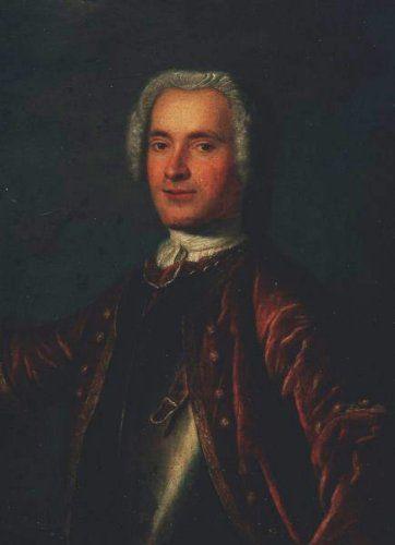 Franz Wilhelm von Hohenzollern-Berg, Graf von Berg