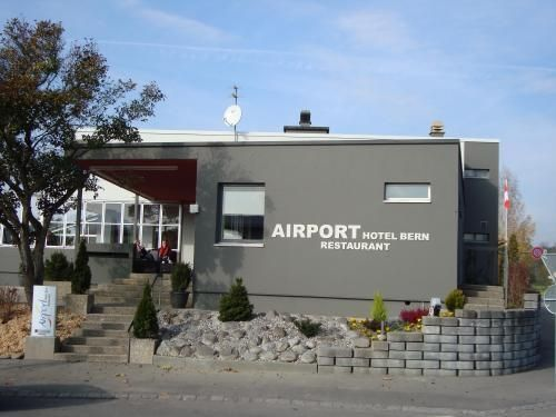 Airport Hotel Bern-Belp - #Hotel - EUR 50 - #Hotels #Schweiz #Belp http://www.justigo.lu/hotels/switzerland/belp/airporthotel-bern-belp_3544.html