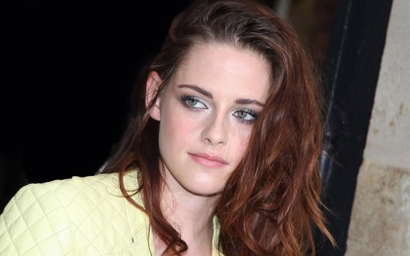 Kristen Stewart's 'Twilight' Love Triangle Quote Could Maybe Have a Double Meaning