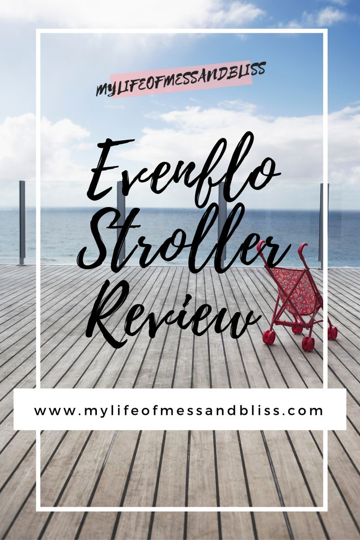 Evenflo Sibby Travel System Review in 2020 Evenflo