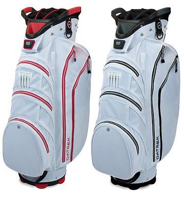 Datrek Lite Rider Golf Cart Bag