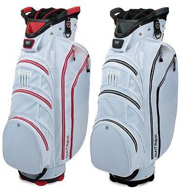 Datrek Lite Rider Golf Cart Bag