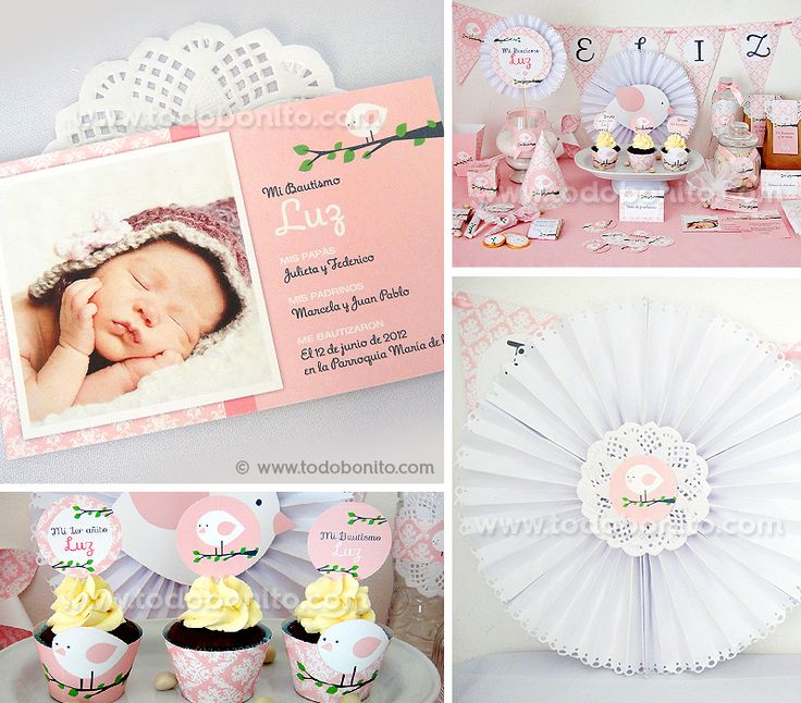 Decoraciones imprimibles dulces tiernas originales y for Decoracion bebe