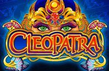 Cleopatra Slot | £10 Free | 21.co.uk