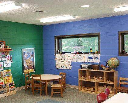decoração de sala de aula 6 - Atividades para Educação Infantil