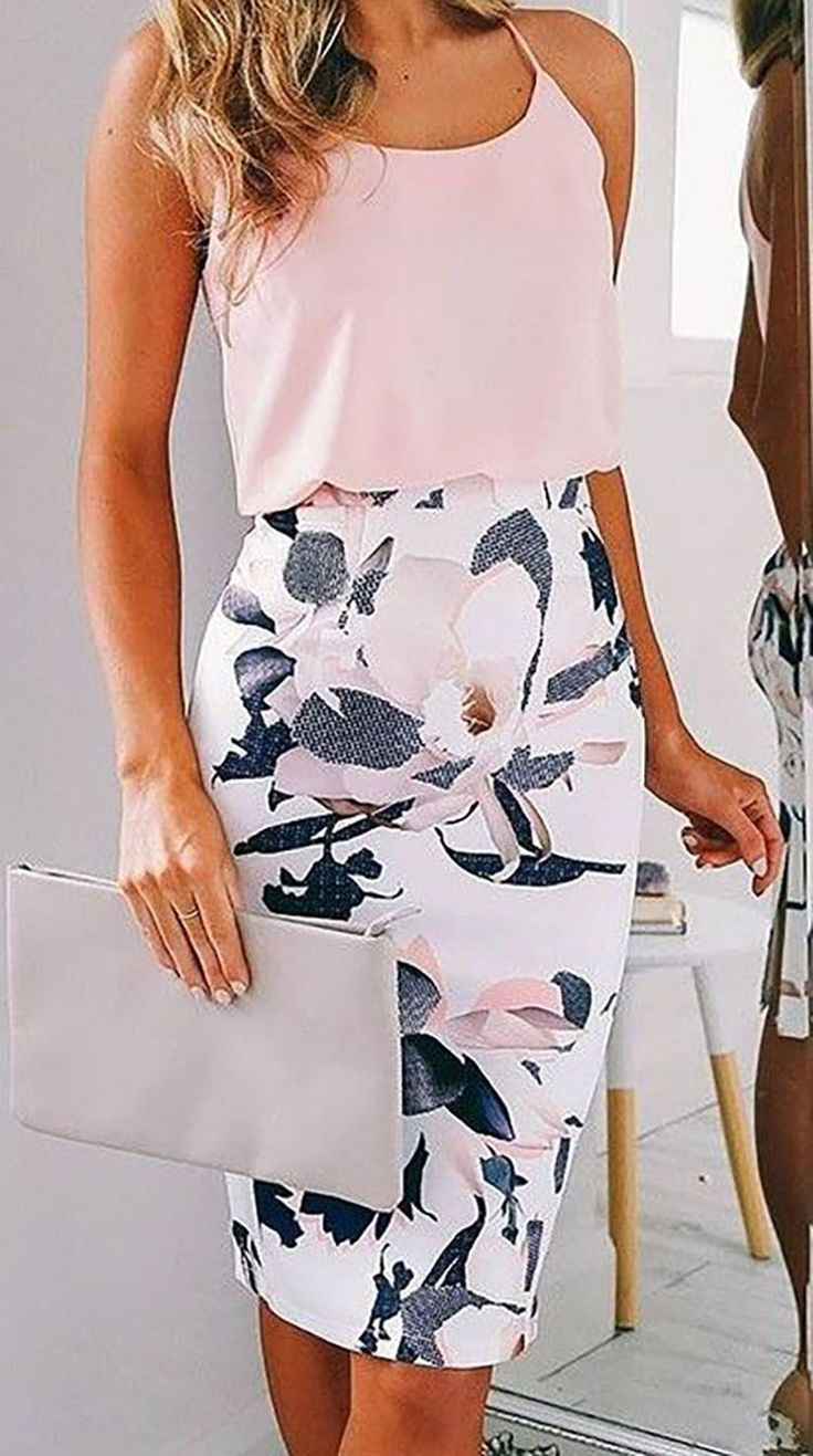 summer stylish office outfits