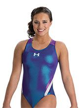UA Essence Tank Leotard from Under Armour Gymnastics
