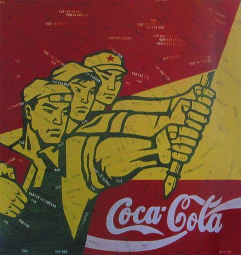 Cultural Revolution memes