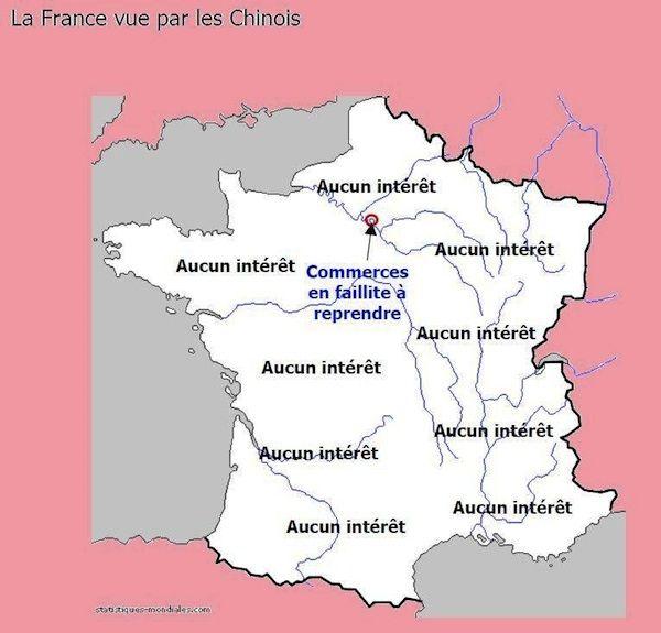 La France vue par les étrangers | Les Petits Frenchies