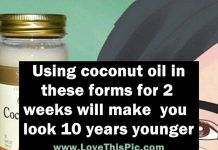 Coconut Oil Uses And How You Can Make It Look Younger
