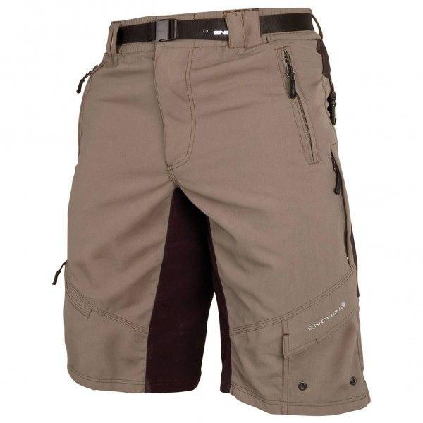 Endura Hummvee Short - Cycling Pants Men's | Buy online | Alpinetrek.co.uk