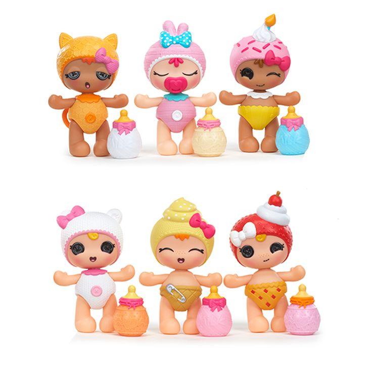 Lalaloopsy Babies Newborn Doll Assorted Toys Quot R Quot Us