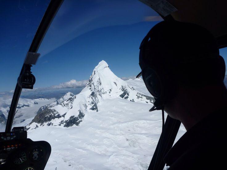 Alpine scenic flights through the majestic Southern Alps New Zealand. www.southernriversflyfishing.co.nz