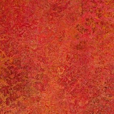 """Forbo Marmoleum Vivace """"3416 Fiery Fantasy"""" (2,5 mm)"""