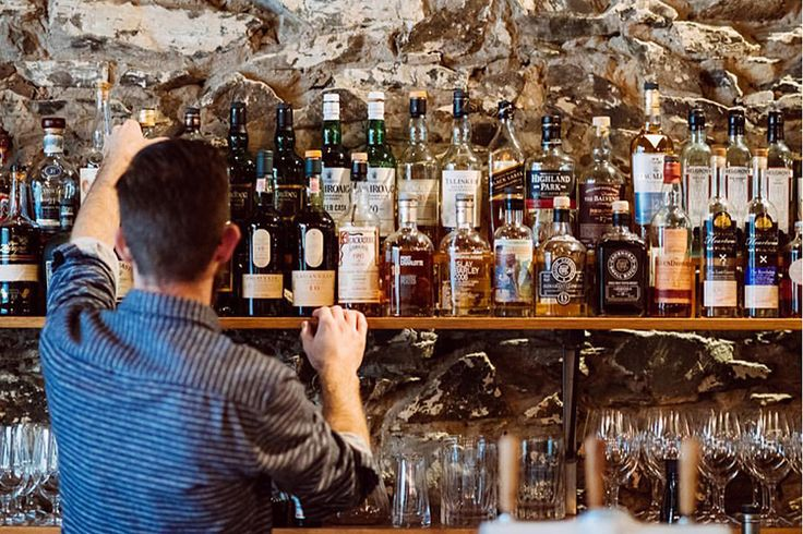 Gin bars in Adelaide