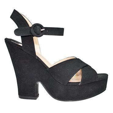 Spend-less Shoes - Lily Black, $49.95 (http://www.spendless.com.au/lily-black/)