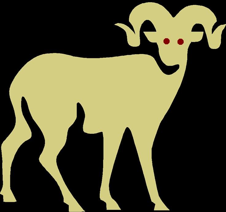 Signe Chinois : Chèvre