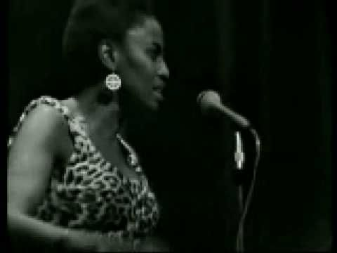 Miriam Makeba  -The Click Song (Xhosa)