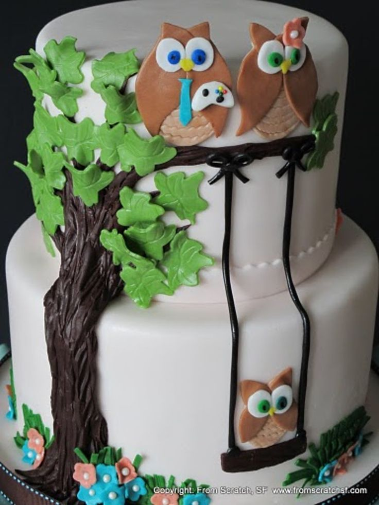 Best st bday cakes images on pinterest diy presents