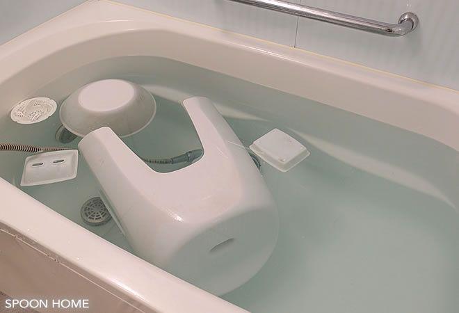 木村石鹸の洗剤をブログレポート 浴室やトイレタンク 洗濯機の掃除におすすめ トイレタンク 掃除 石鹸