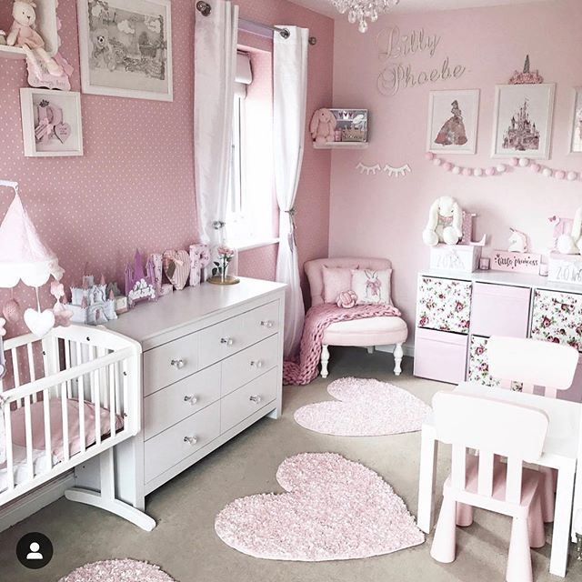 Check Out Our Insta Posts Featuring Our Favorite Kids Design Inspiration Kidsdecoratingideas Homedecor Kidsdecor Girl Room Toddler Girl Room Girls Bedroom