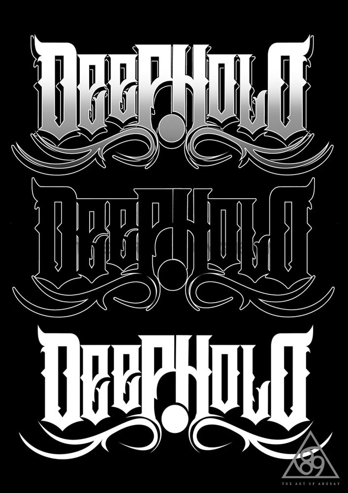 DeepHold #1.