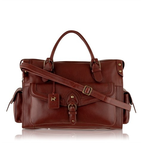 £279 Radley bag... (they do small too!)