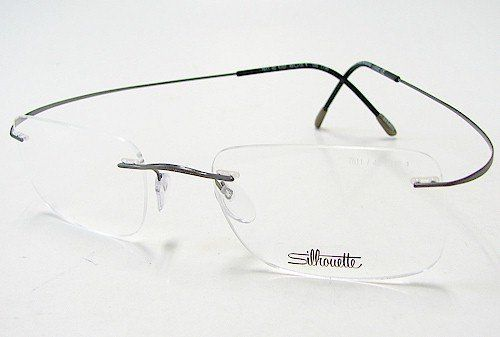 SILHOUETTE Eyeglasses TMA The Must Collection Chassis 7799 6107 SILHOUETTE Eyeglasses TMA The Must Collection Chassis 7799 6107 Gunmetal Optical Frame Bridge:17 Temple:140mmOptical Frame Bridge:17 Temple:140mm Silhouette. $199.95