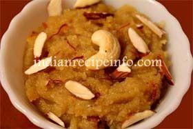 Atte Ka Sheera, Atta Halwa, Whole Wheat Recipes, Halwa Recipe