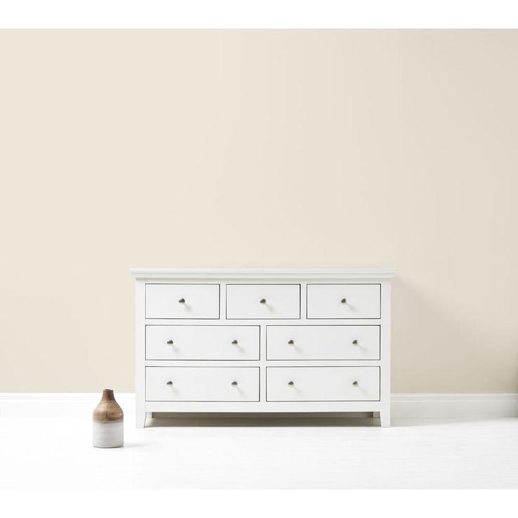 almond white dulux - Google Search                                                                                                                                                                                 More