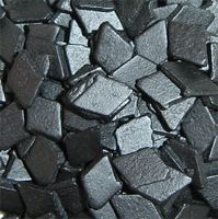 Zoute (Dutch licorice) - the tiny super salty diamond kind. My dad always had these in his pocket  :)