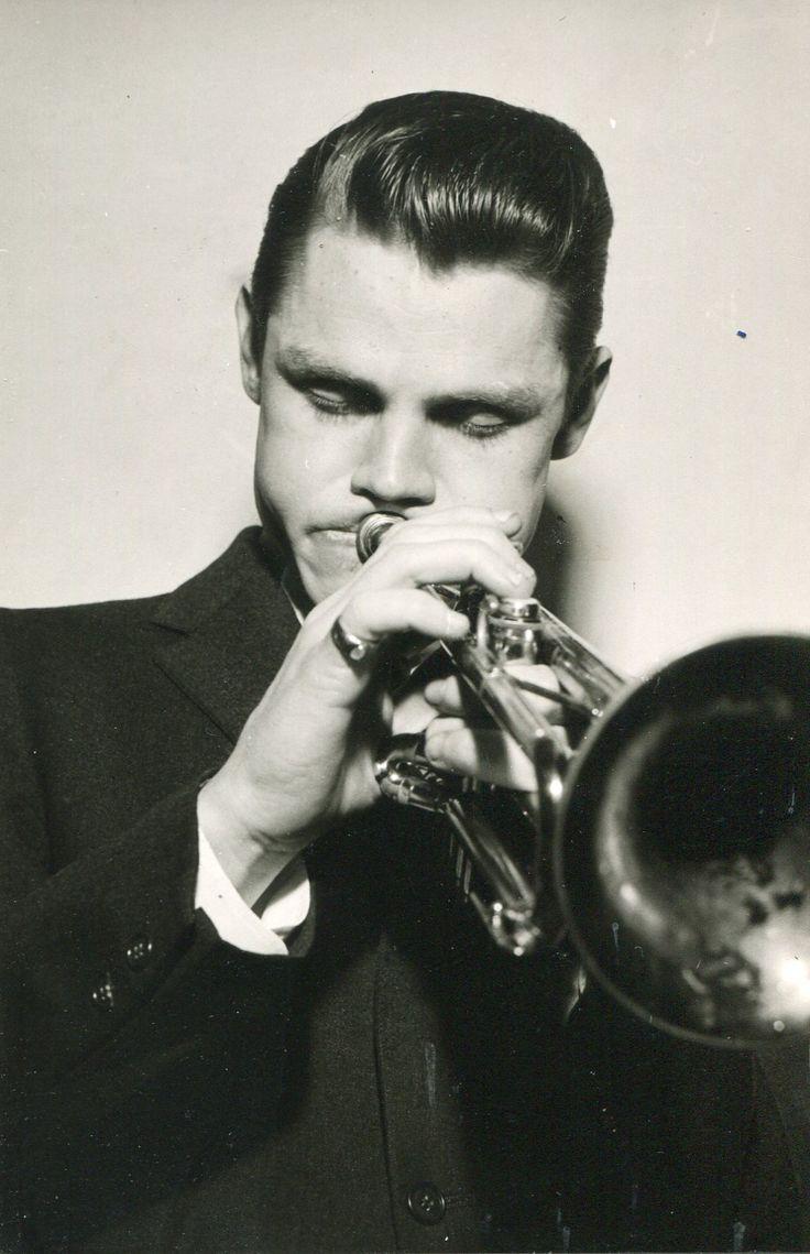 "Chesney Henry ""Chet"" Baker, Jr. (December 23, 1929 – May 13, 1988) was an American jazz trumpeter, flugelhornist and vocalist."