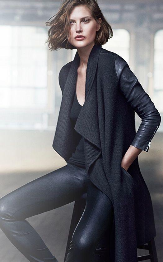 great Donna Karan jacket