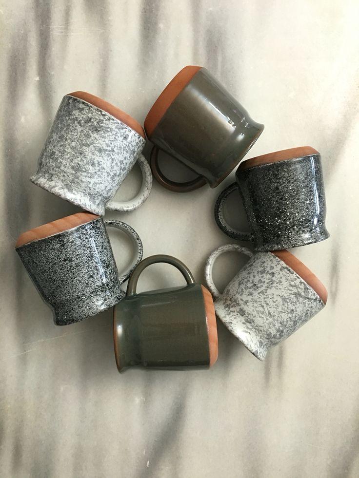 Pottery, ceramics, clay, glaze