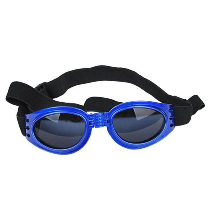 Dogs Pets Puppy Fashion Eyeglasses Protective UV Sunglasses Pets Eyewear